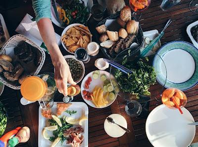 افضل سبع وجبات في رمضان صحية ولذيذة