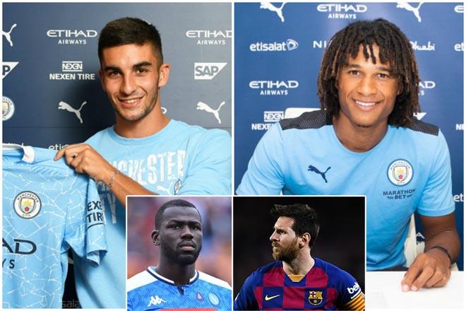 Ngoại hạng Anh 2020/21 rực lửa – Man City mua Messi có đòi lại được ngai vàng?