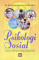 www.ajibayustore.blogspot.com  Judul Buku : PSIKOLOGI SOSIAL Pengarang : Dr. Bambang Syamsul Arifin, m.Si Penerbit : Pustaka Setia