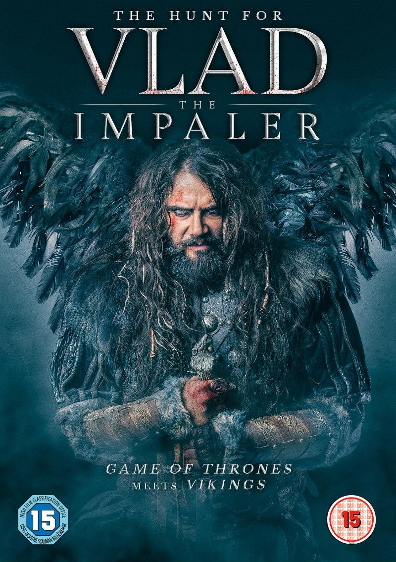 vlad the impaler dvd