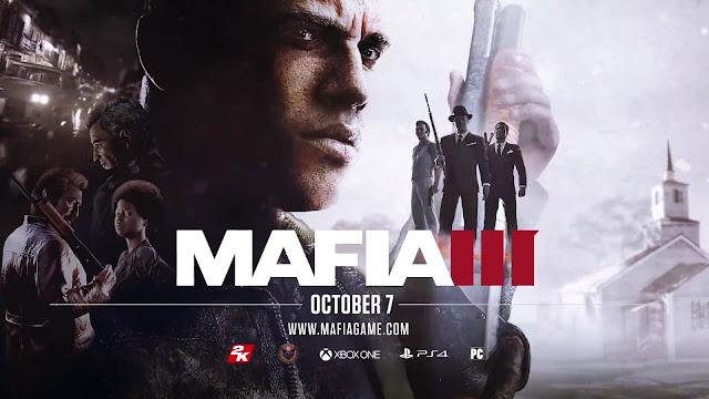 رابط تحميل لعبة mafia 3
