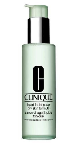 Liquid Facial Soap Sapun lichid dezvoltat dermatologic curata delicat si in profunzime