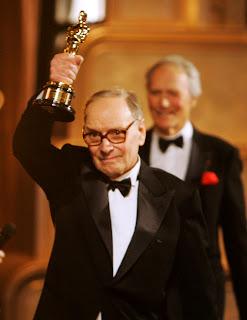 Ennio Morricone, Italian Oscar winner Dies at 91