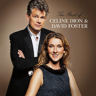 Celine Dion-The Best Of Celine Dion And David Foster