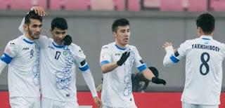 Uzbekistan vs Qatar Live Streaming Today 16-10-2018 International Friendly Match