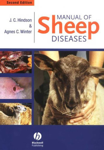 Manual of Sheep Diseases 2nd Edition - WWW.VETBOOKSTORE.COM