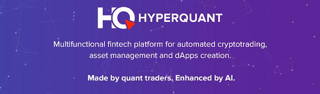 HyperQuant ICO