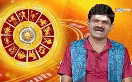 Vaara Raasi Palan 22-05- to 28-05-2016 IBC Tamil Tv