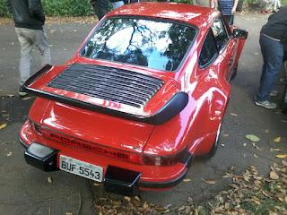 Porsche 1981