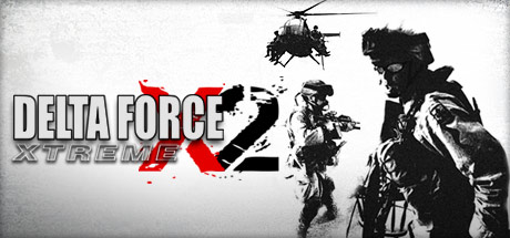 Delta force Xtreme 2 PC Download Free Full Version
