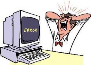 طريقة اصلاح معضم مشاكل في تشغيل الحاسوب
