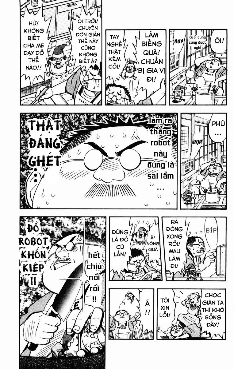 Vua Sáng Chế