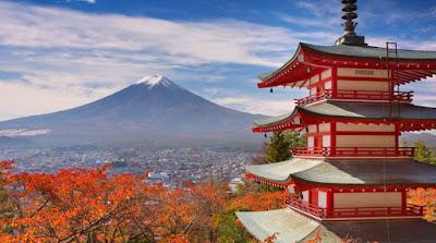 ادرس في اليابان بدون IELTS 2021 | المنح اليابانية