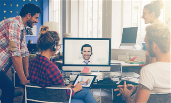 How to Choose a Free Video Conference App
