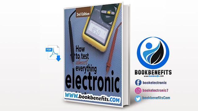 How to Test Almost Everything Electronic pdf