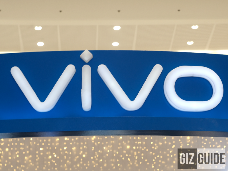 Vivo Partners With SM Supermalls For Christmas Season Treats For Everyone!