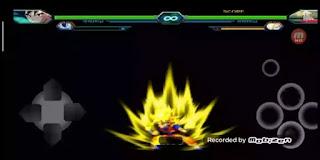 Naruto Vs Bleach Goku