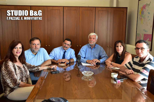 Παρατηρητήριο δημόσιας υγείας θα δημιουργηθεί στην Πελοπόννησο