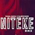 DOWNLOAD AUDIO: Maua Sama X Harmonize - Niteke RMX
