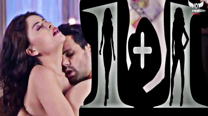 Gehana Vasisth nude scene - 1 + 1 (2020) HD 720p