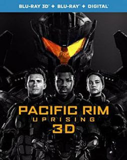 Pacific Rim Uprising 2018 Daul Audio BRRip 480p 200Mb x265 HEVC