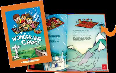 7 Ide Kado untuk Anak Usia Pra Sekolah (4-6 Tahun)