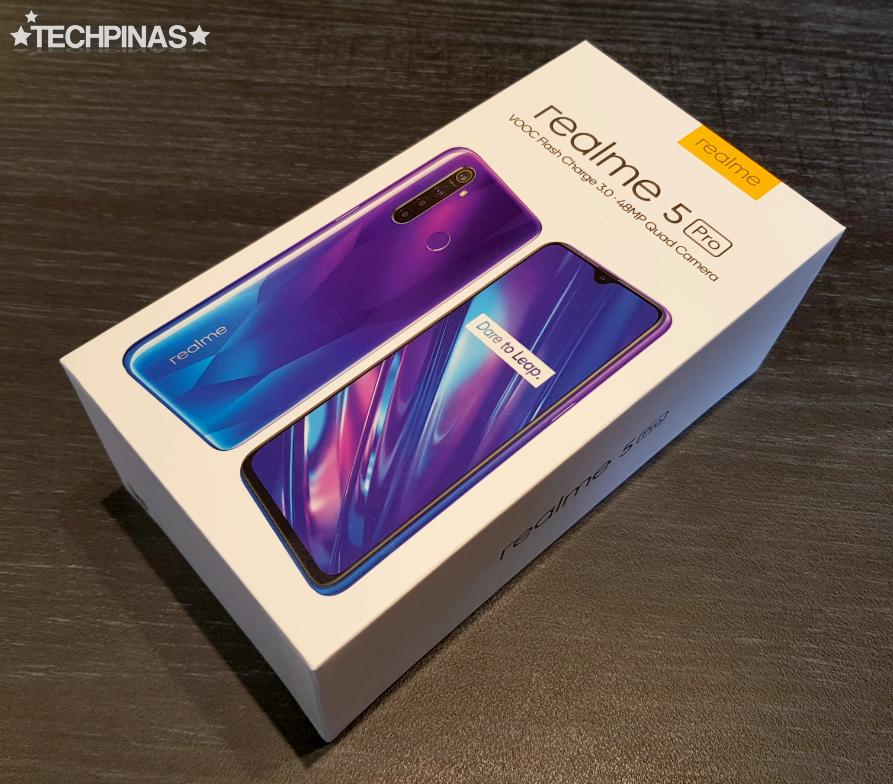 Realme 5 Pro, Realme 5 Pro Philippines