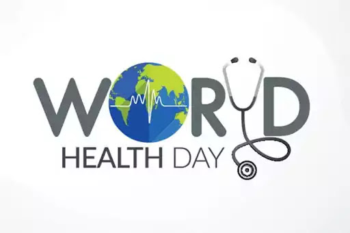 World Health Day (7 April), Poster, Wallpaper