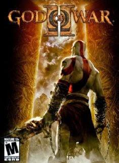 God of War 2 (II)