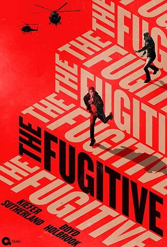The Fugitive Season 1 Complete Download 480p & 720p All Episode