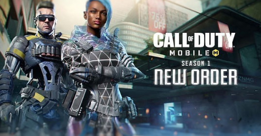 The 5 best SMGs in COD Mobile Season 1 New Order (2021)