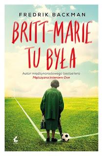 Britt - Marie tu była - Fredrik Backman