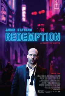 Redemption – DVDRip AVI + RMVB Legendado