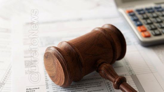 beneficiario justica gratuita contadoria judicial direito
