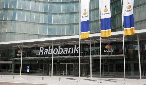 Siège Rabobank