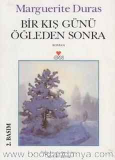 Marguerite Duras - Bir Kış Günü Öğleden Sonra