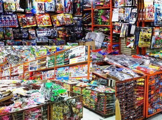 Info Alamat Grosir Toko Mainan Surabaya