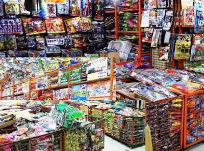 toko mainan anak terlengkap di Surabaya
