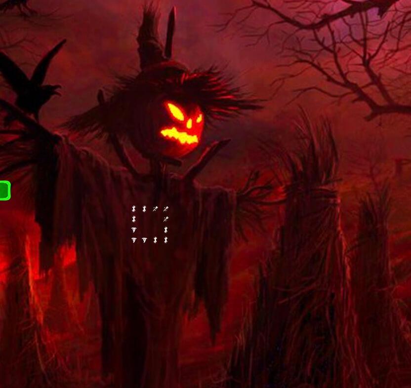 Hiddenogames Pumpkin Redd…