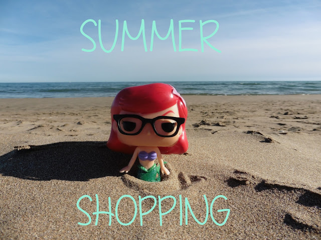 summer shopping
