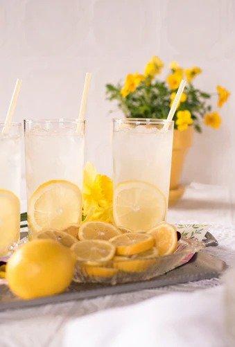 lemon water benefits/ lemon/ lemon haze/ lemon benefits