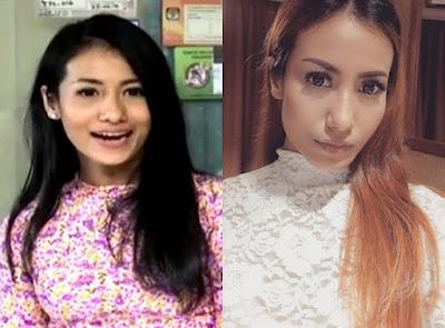 5 Gadis Cantik yang Pernah Singgah di Hati Mas Pur, No 1 Cinta Pertama