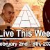 Live This Week: February 2nd - 8th, 2020