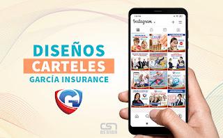 anuncio-diseno-flyers-instagram-Garcia-insurance-cs7design