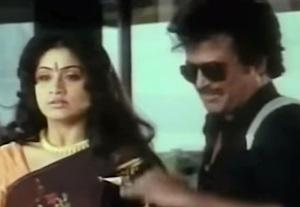 Rajinikanth Mass Punch Dialogue Scenes| Mannan Super Scenes