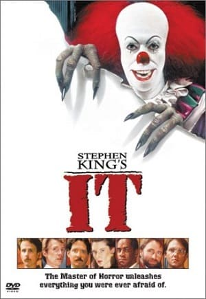 It - Uma Obra Prima do Medo - Legendado Torrent 720p / BDRip / Bluray / HD Download