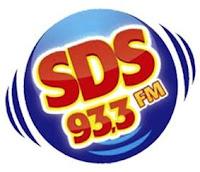 Rádio SDS FM 93,3 de Dourado SP