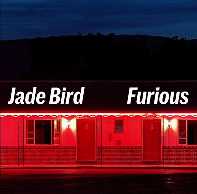 Jade Bird Returns With New Single 'Furious'