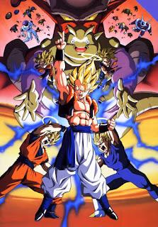 assistir - Dragon Ball Z - Filme 12 Dublado - online