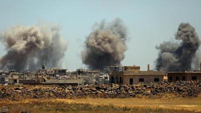 Media Online Penyaji Berita Timur Tengah Terbaru